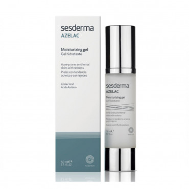 AZELAC GEL HIDRATANTE x 50ml