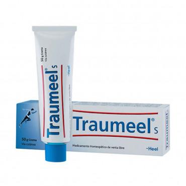 TRAUMEEL POMADA x 50gr